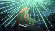 Izumi Meteora anime