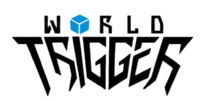 World Trigger Viz Logo