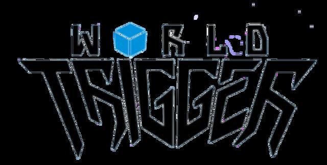 File:World Trigger Viz Logo.png