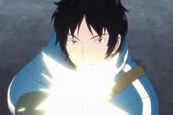 Karasuma Asteroid anime