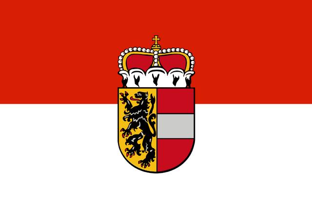 File:Flag of Salzburg.png