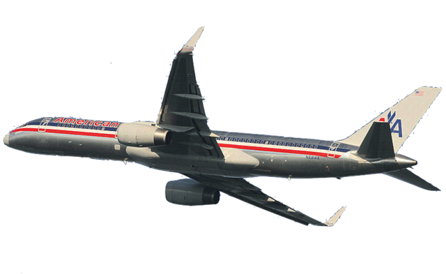 File:American airlines 757.png