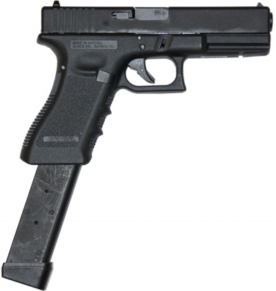 File:A fully automatic Glock.jpg