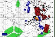 Air Defense Raid Turn 7 US Army