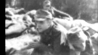 1944 Seizure of Eindhoven - Universal Newsreel