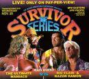 Survivor Series 1992