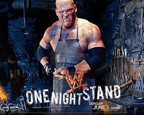 One Night Stand (2009)