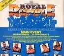 Royal Rumble 1989
