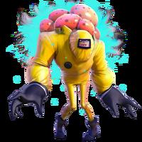 Zombie rare biohazard.fw