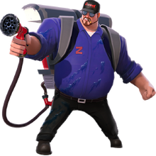 Survivor5 legendary ColdSnap