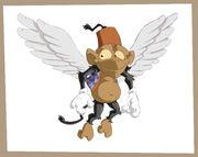 Wingedmonkey