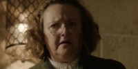 Mrs Alma Cackle