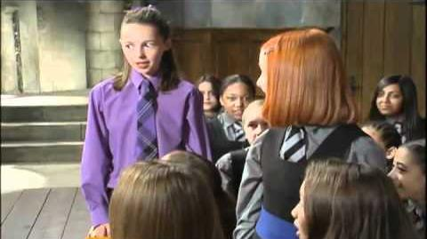 """No Place Like Home"" Part 3 - The New Worst Witch"