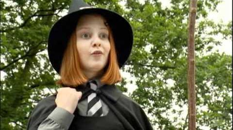 """""""Give a Witch a Bad Name"""" Part 1 - The New Worst Witch"""