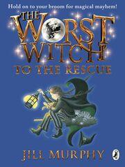 Worst Witch book6