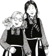 Worst witch book5008