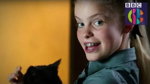 """What Secret Scroll?"" The Worst Witch Episode 12 CBBC"
