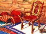 Chiefs chair ccg