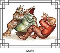 Grolm