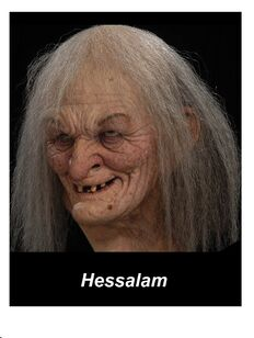 Hessalam.