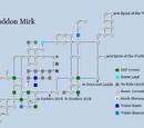 Deep in Haddon Mirk