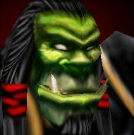 Thrall fra Warcraft III