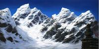 Kun-Lai Gipfel