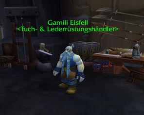 Gamili Eisfell