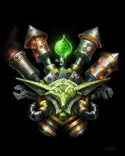 Goblin-Crest