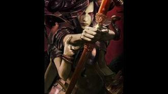 Lady Vashj - Warcraft III The Frozen Throne music