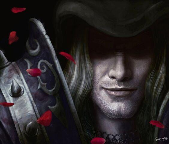 Datei:Warcraft arthas menethil by joedomani.jpg
