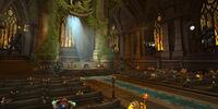 Sanktum des Lichts (Ordenshalle)