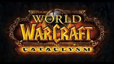 Der erste Trailer zu Cataclysm