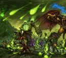 The Burning Legion
