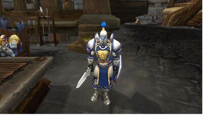 Telmoe guard