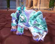 Swift Spectral Tiger