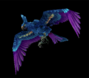 Parrot Cage (Hyacinth Macaw)