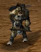 Gnoll poacher