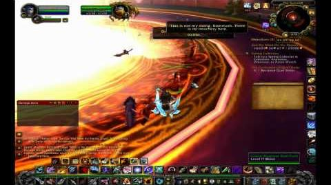 Battered Hilt quest chain - World of Warcraft