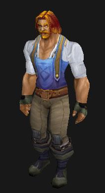 Farmer Leon