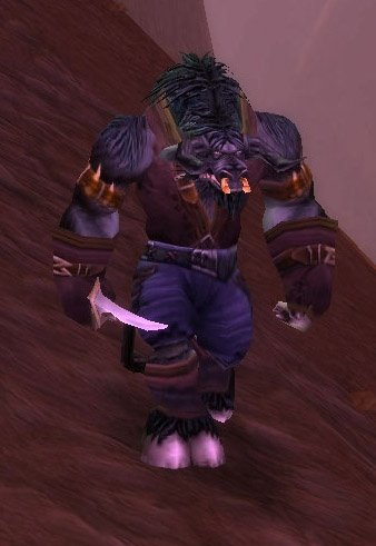 Grimtotem Bandit