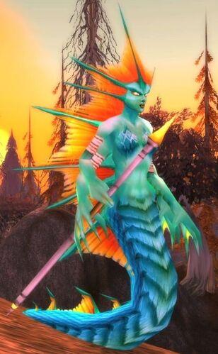 Spitelash Enchantress