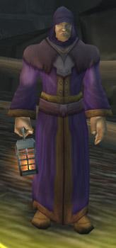 Apprentice Darius