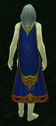 Cloak of Frozen Spirits