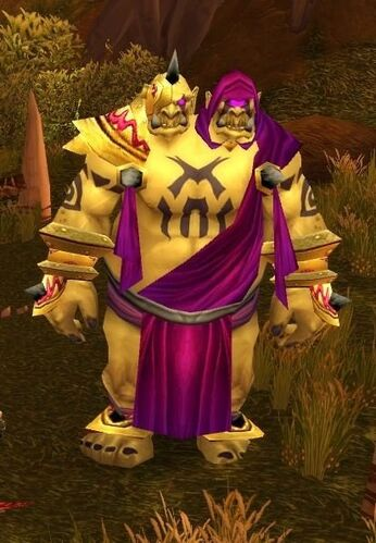 Mogor the Ogre