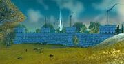 Sentinel Hill cata 1