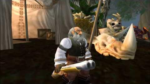 World of Warcraft lore lesson