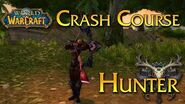 Crash Course - Hunter