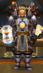 High Crusader Adelard