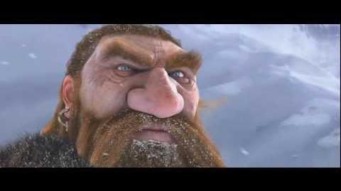 World of Warcraft Opening Cinematic